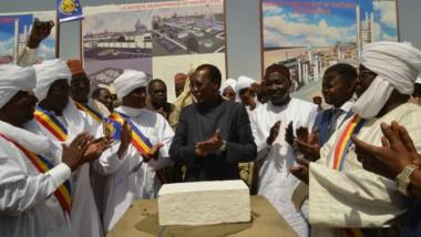 Tchad : Un nouveau Complexe pétrolier et gazier sera construit à Sédigui