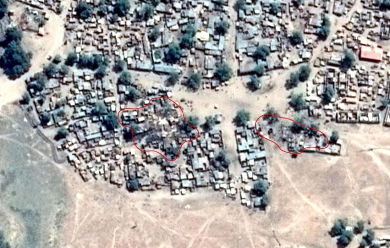 Sécurité : Boko Haram attaque les positions des éléments de l'ANT