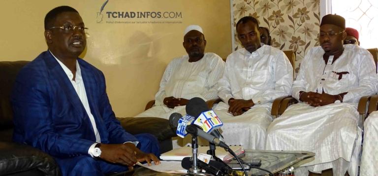 Tchad : 7 pèlerins ont trouvé la mort au Hadj 2017