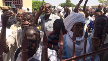 Tchad: La manifestation des retraités dispersée par les forces de l'ordre
