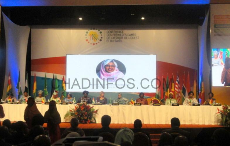 Afrique : Les premières dames s'engagent pour la lutte contre  la traite des enfants