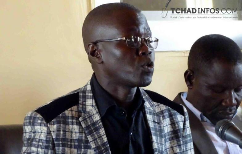 Tchad : les jeunes de l'UNDR dénoncent des violations des droits humains au sud du pays