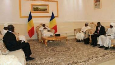 Diplomatie : Le ministre des affaires étrangères malien en visite à Am-Djarass