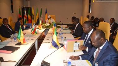 CEMAC: la bourse de valeurs régionale sera désormais basée à Douala