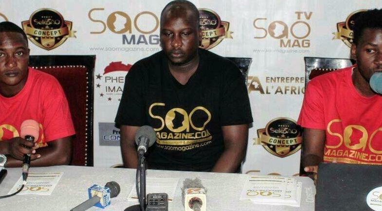 Tchad : Le site d'informations culturelles  Saomagazine.com  est opérationnel