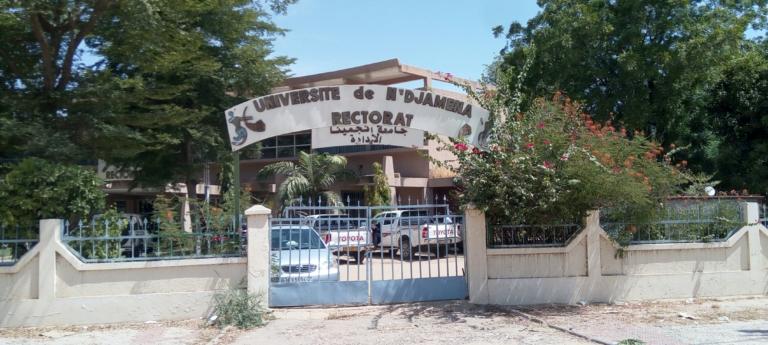 Tchad : Les bacheliers se bousculent pour 6000 places à l'Université de N'Djamena