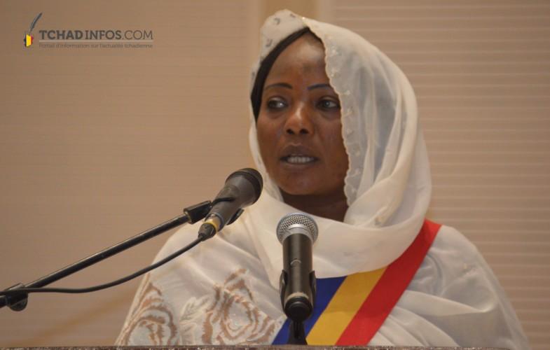 """""""L'IGE  a commis un faux et usage de faux"""" affirment les avocats de Mariam Djimet Ibet"""