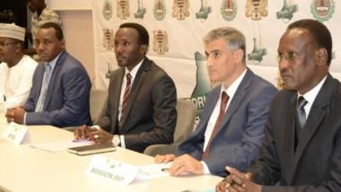 Tchad : Lancement du Programme de développement de la résilience et de lutte contre l'insécurité alimentaire