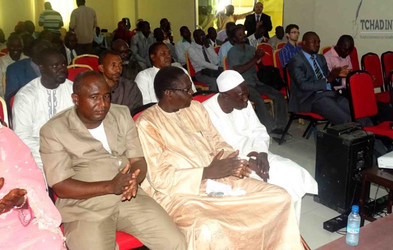 Tchad : Les enseignants du CSIB célèbrent leur journée