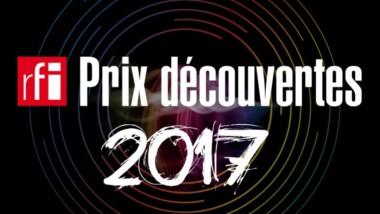 Musique: Prix Découvertes RFI 2017, les finalistes sont connus