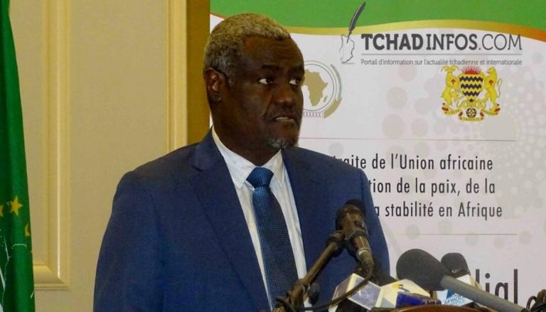 Classement: Moussa Faki Mahamat, seul Tchadien dans le top 100 des Africains les plus influents de Jeune Afrique