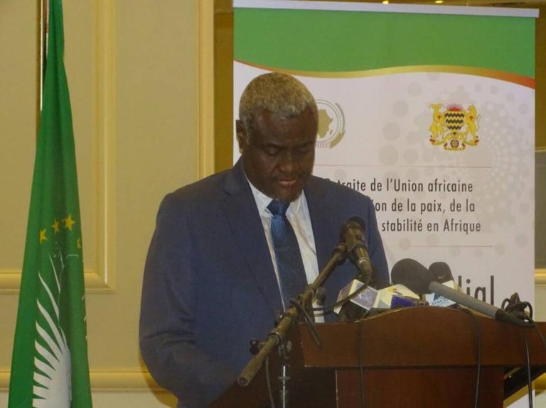 Le Tchad appelle à l'aide pour faire face à un nouveau rush de réfugiés soudanais