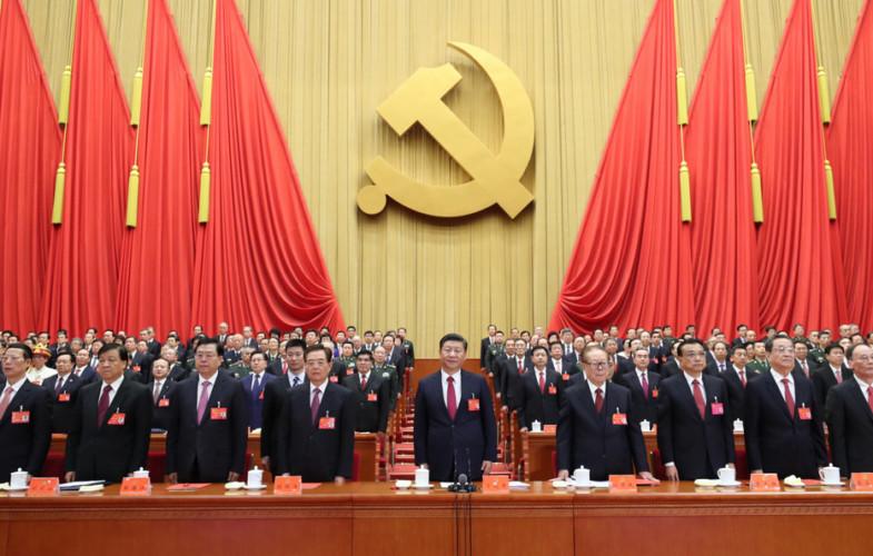 Le Président Deby félicite Xi Jinping pour sa réélection à la tête du PCC