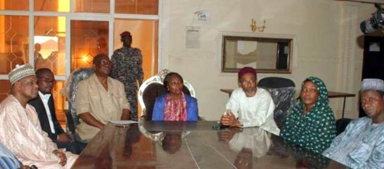 Médias : Abba Ali Kaya prend la tête de l'ATPE