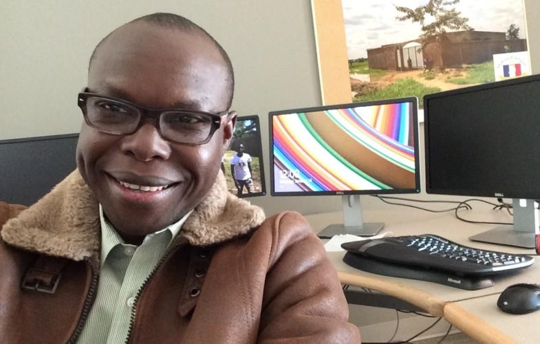 Mekoné Tolrom : « Pour développer les NTIC au Tchad, il faut faciliter l'accès à Internet »