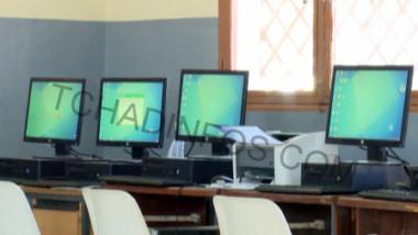 La formation et l'emploi dans le domaine de l'informatique au Tchad