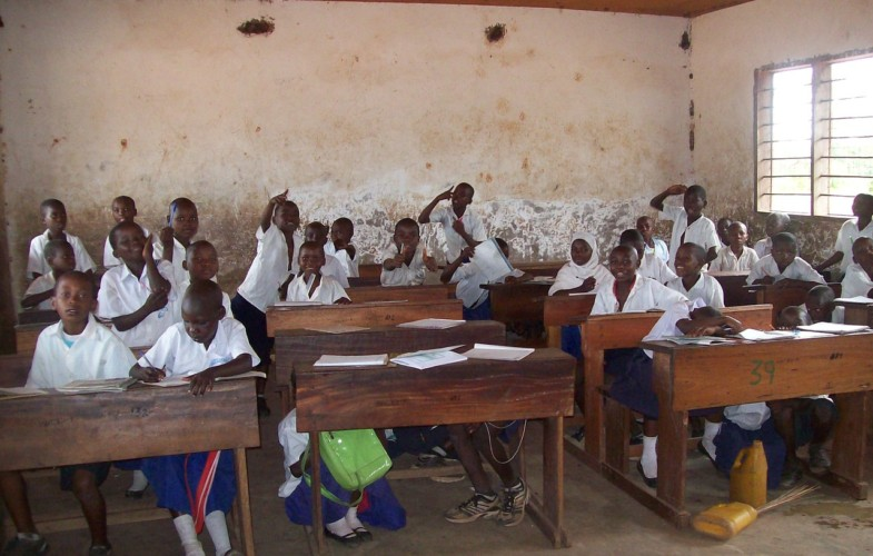 Tchad: la rentrée scolaire 2017-2018 est lancée
