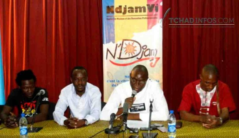 Culture : La 11e édition de « N'Djam Vi » se déroulera à N'Djamena et à Koumra