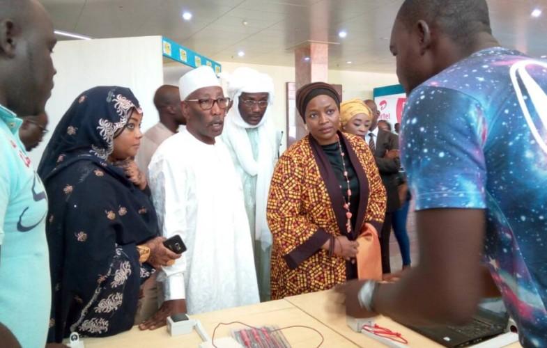 Festival Agro-business : « Développer l'agro-industrie et l'agroalimentaire pour un développement durable au Tchad »