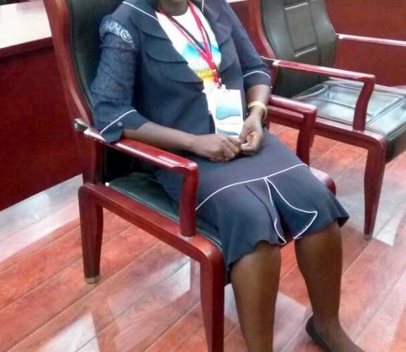 Tchad : Mlle Nédjim Ningatoloum lauréate du Prix Future Agro Challenge 2017
