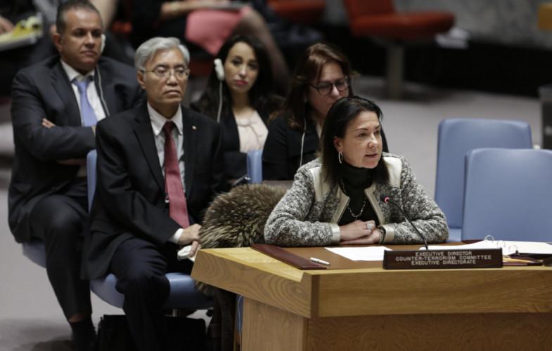 Le Conseil de sécurité discute comment mettre fin à la traite des migrants et réfugiés en transit en Afrique