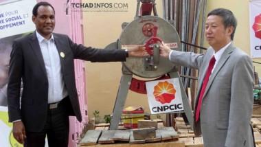 La Fondation Grand Cœur bénéficie d'un don la CNPCIC
