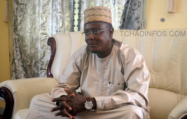 On a vérifié pour vous : le gouverneur Adoum Fortey n'a pas connu d'accident