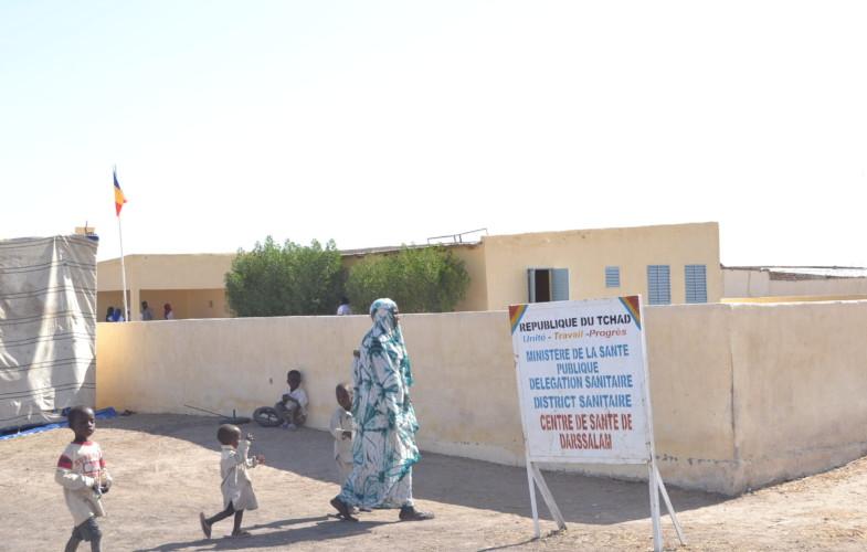 Santé: Un opérateur économique dote son village d'un centre de Santé