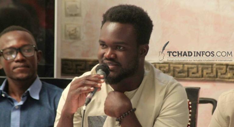 Musique: H'Sao sur la scène du festival Ronel Jazz à N'Djamena