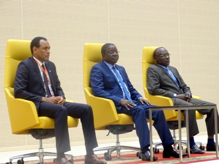 Tchad Talents: «Promouvoir les compétences et l'auto-emploi dans les secteurs clés du dynamisme économique»