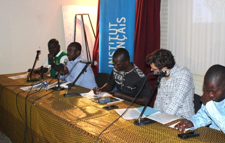 La semaine du numérique officiellement lancée à l'Institut Français du Tchad