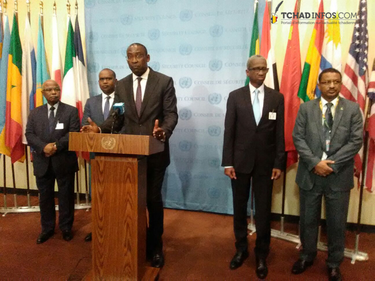 G5 Sahel : 60 millions $ du Gouvernement américain pour lutter contre le terrorisme en Afrique