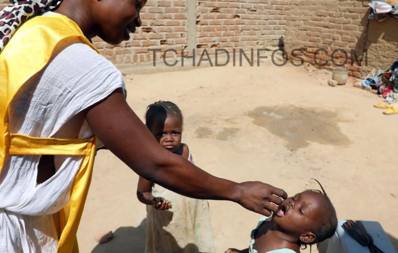 Afrique : le continent est libéré de la poliomyélite