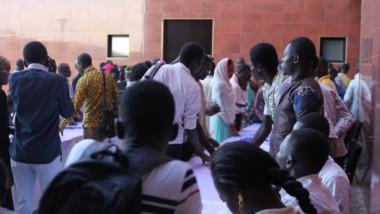 Mahamat Adef : « Le chômage des jeunes,  un défi à relever et non une fatalité »
