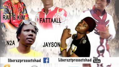 Tchad : Des artistes se mobilisent pour la libération du journaliste Juda Allahondoum