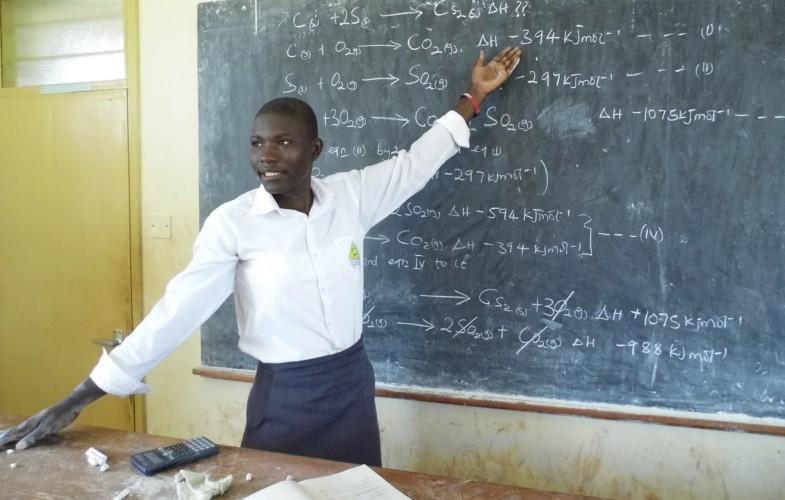 L'UA appelle à une éducation de qualité pour vaincre le chômage des jeunes en Afrique