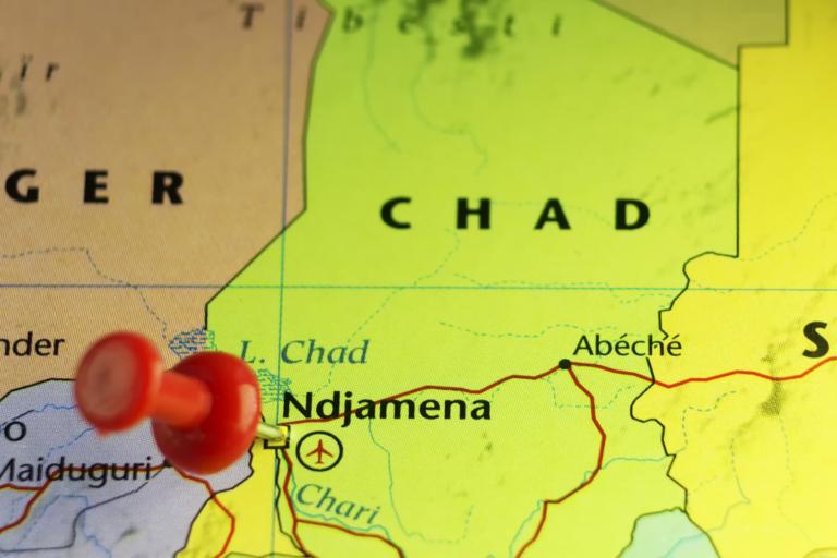 Ephéméride : 5 août 1960, le jour où des tribunaux sont créés dans 18 postes administratifs du Tchad