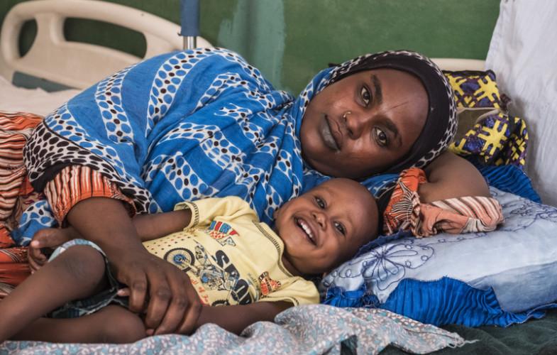 Tchad : L'Union européenne octroie 7,6 millions d'euros à l'UNICEF pour répondre aux urgences qui touchent les enfants
