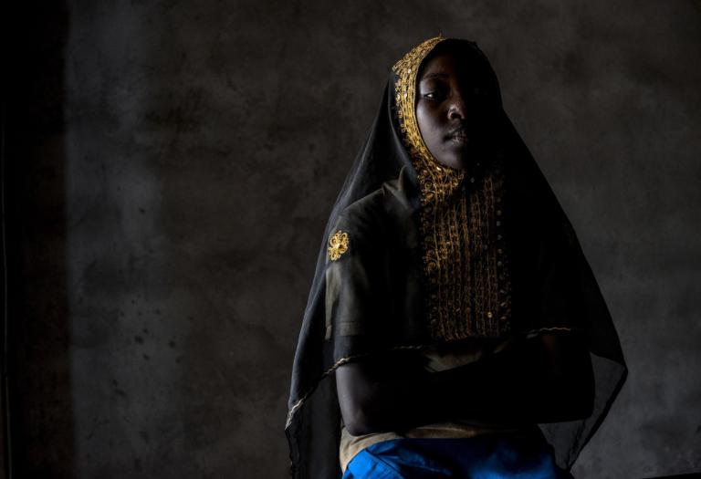 UNICEF: «La discipline violente, les violences sexuelles et les homicides poursuivent des millions d'enfants dans le monde»