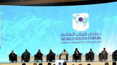 Idriss Deby Itno : « Il urge de se pencher sur les préoccupations fondamentales des jeunes »