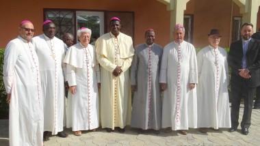 Tchad : les évêques appellent à un référendum pour l'adoption de la nouvelle constitution