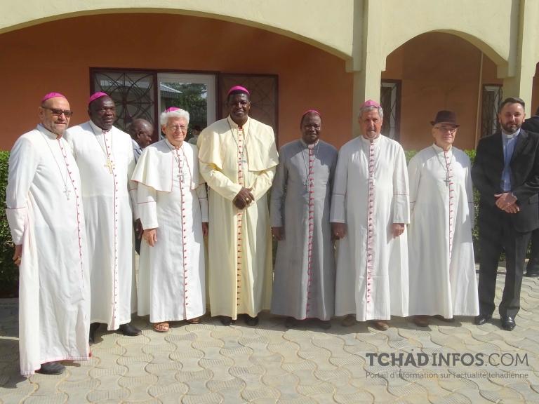 Conflit éleveurs-agriculteurs : L'épiscopat tchadien appelle le gouvernement à prendre ses responsabilités