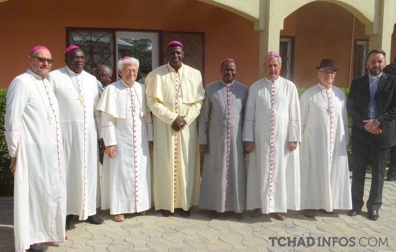 Tchad : les évêques fustigent les dérives de la société dans leur message de Noël