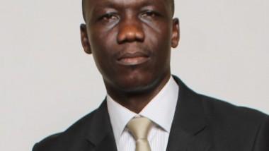 Les nouveaux visages du gouvernement : Dr Issa Doubragne, Ministre de l'Économie