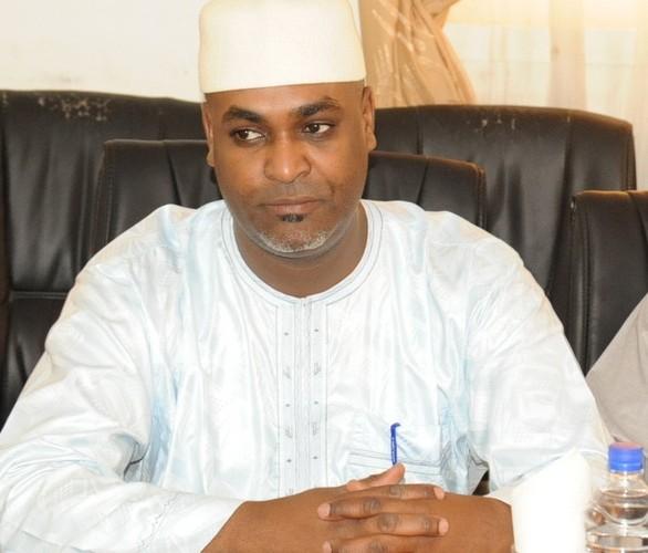Les nouveaux visages du Gouvernement : Aziz Mahamat- Saleh, ministre de la Santé