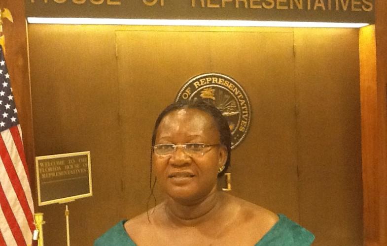 Les nouveaux visages du gouvernement : Mme Nguesse Ndoubahidi Félicité, Secrétaire d'Etat à l'Education nationale