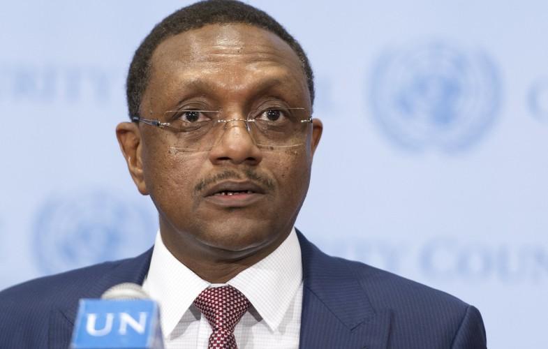 Les nouveaux visages du Gouvernement :  Mahamat Zene Cherif, Ministre des Affaires Etrangères