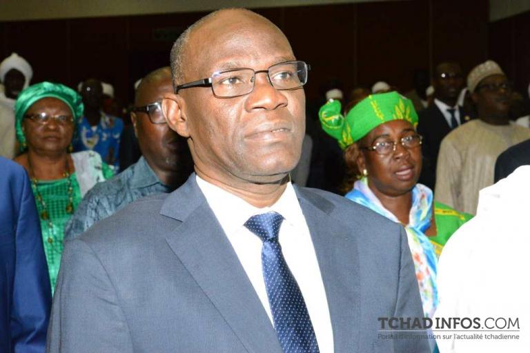 Le Tchad adopte une loi instituant des chambres criminelles permanentes