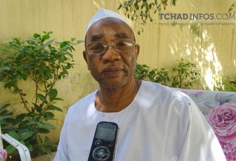 Tchad : Mahamat Ahmat Alhabo, un habitué des gouvernements de transition