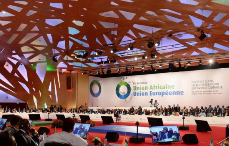 Sommet UA-UE : 230 millions d'euros d'investissements de l'Europe dans le secteur privé en Afrique